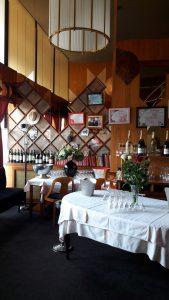 déjeuner business restaurant le canal evry