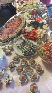 buffetsalé-restaurant le canal-traiteur mister T