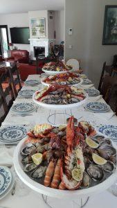plateaux-fruitsdemer-livraison-restaurant le canal-traiteur mister T