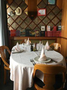 Réservation de table - restaurant le canal - evry courcouronnes