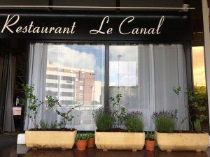 Le Canal - Restaurant et Traiteur - Essonne