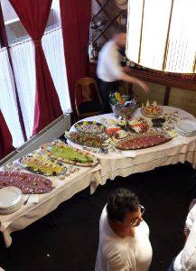 le Canal restaurant traiteur en Essonne