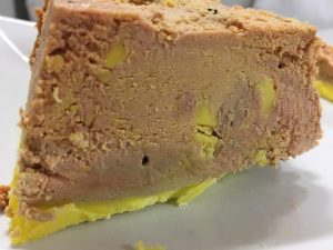 foie gras maison - le canal restaurant et traiteur 91
