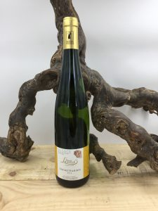 Alsace Gewurztraminer vin blanc - le canal restaurant et traiteur